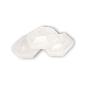 Мыльная основа DA soap Crystal Super clear Суперпрозрачная